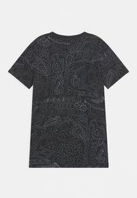 Jordan - HIDDEN STATS - Print T-shirt - black - 1