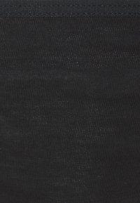 Marks & Spencer London - GARTE 4 PACK - Slip - black - 3