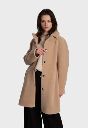VENUS - Winter coat - beige