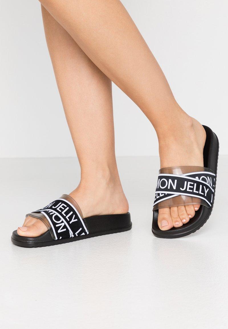 LEMON JELLY - MAISIE - Mules - black