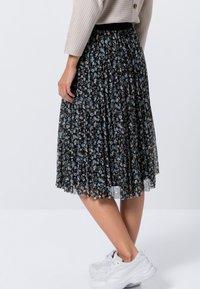 zero - A-line skirt - multi-coloured - 2
