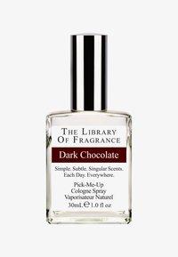 The Library of Fragrance - EAU DE COLOGNE - Eau de Cologne - dark chocolate - 0