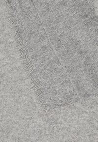 Repeat - Scarf - light grey - 2
