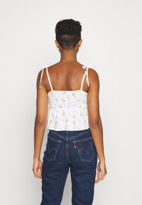 Hollister Co. - Top - white - 2