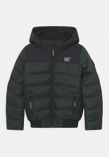 FRAME  - Winter jacket - bottle