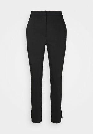 YASFAME PANTS  - Trousers - black