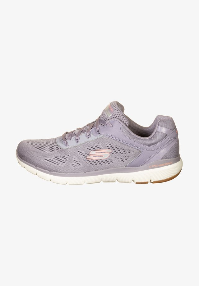 FLEX APPEAL MOVING FAST  - Sportschoenen - lavender