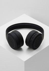 KYGO - ON EAR HEADPHONES - Headphones - black - 2