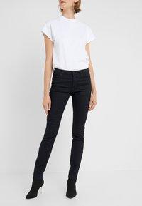 BOSS - Jeans Skinny Fit - dark blue - 0