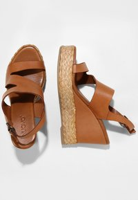 Inuovo - High heeled sandals - coconut ccn - 2