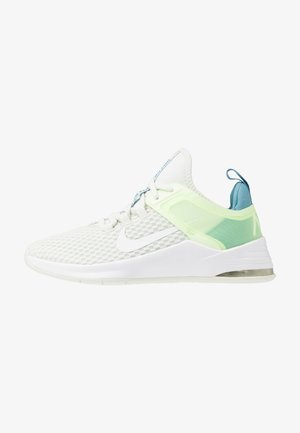 AIR MAX BELLA TR 2 - Sports shoes - spruce aura/white/barely volt/cerulean