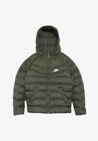 Nike Sportswear - JACKET FILLED - Winter jacket - medium olive - 2