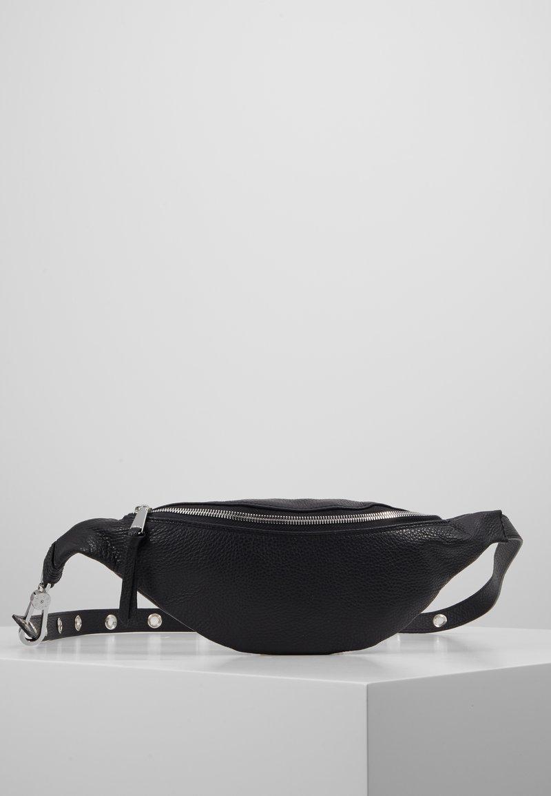 Abro - Bum bag - black
