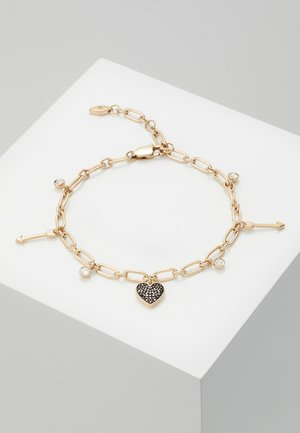 VINTAGE MOTIFS - Armband - rose gold-coloured