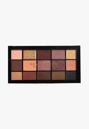 EYESHADOW PALETTE RELOADED - Ögonskuggepalett - velvet rose