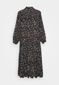 Stella Nova - LOAN - Długa sukienka - black - 6