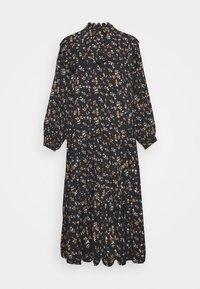 LOAN - Maxi šaty - black