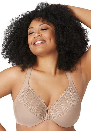 Underwired bra - haut