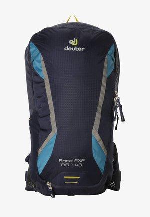 RACE EXP AIR - Backpack - dark blue