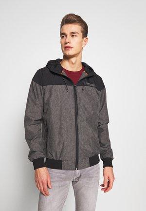 MEZANNO - Summer jacket - black