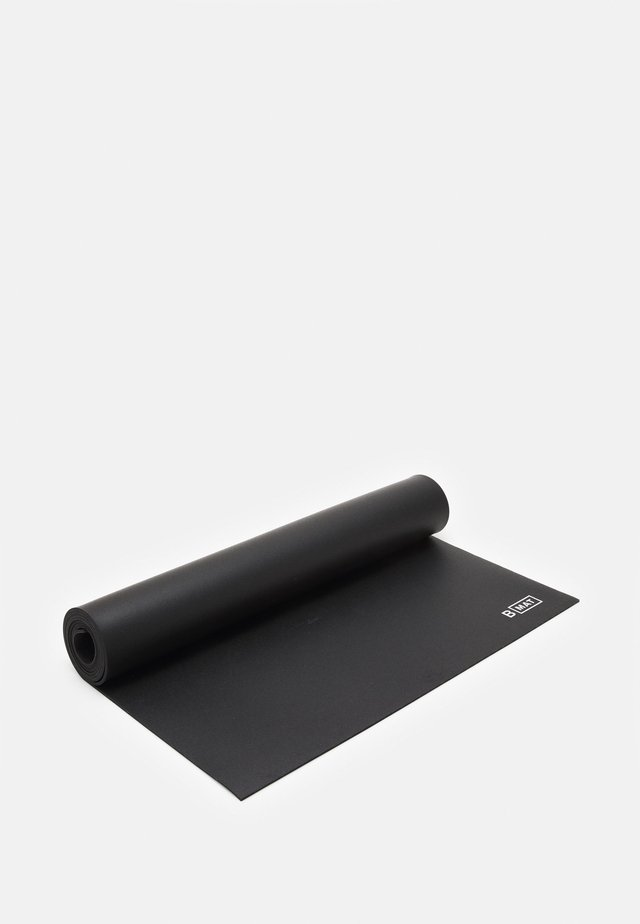 MAT EVERYDAY LONG UNISEX - Fitness / yoga - black
