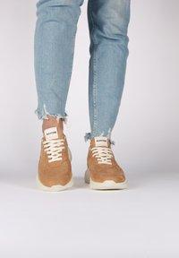 Blackstone - Sneakers - brown - 2