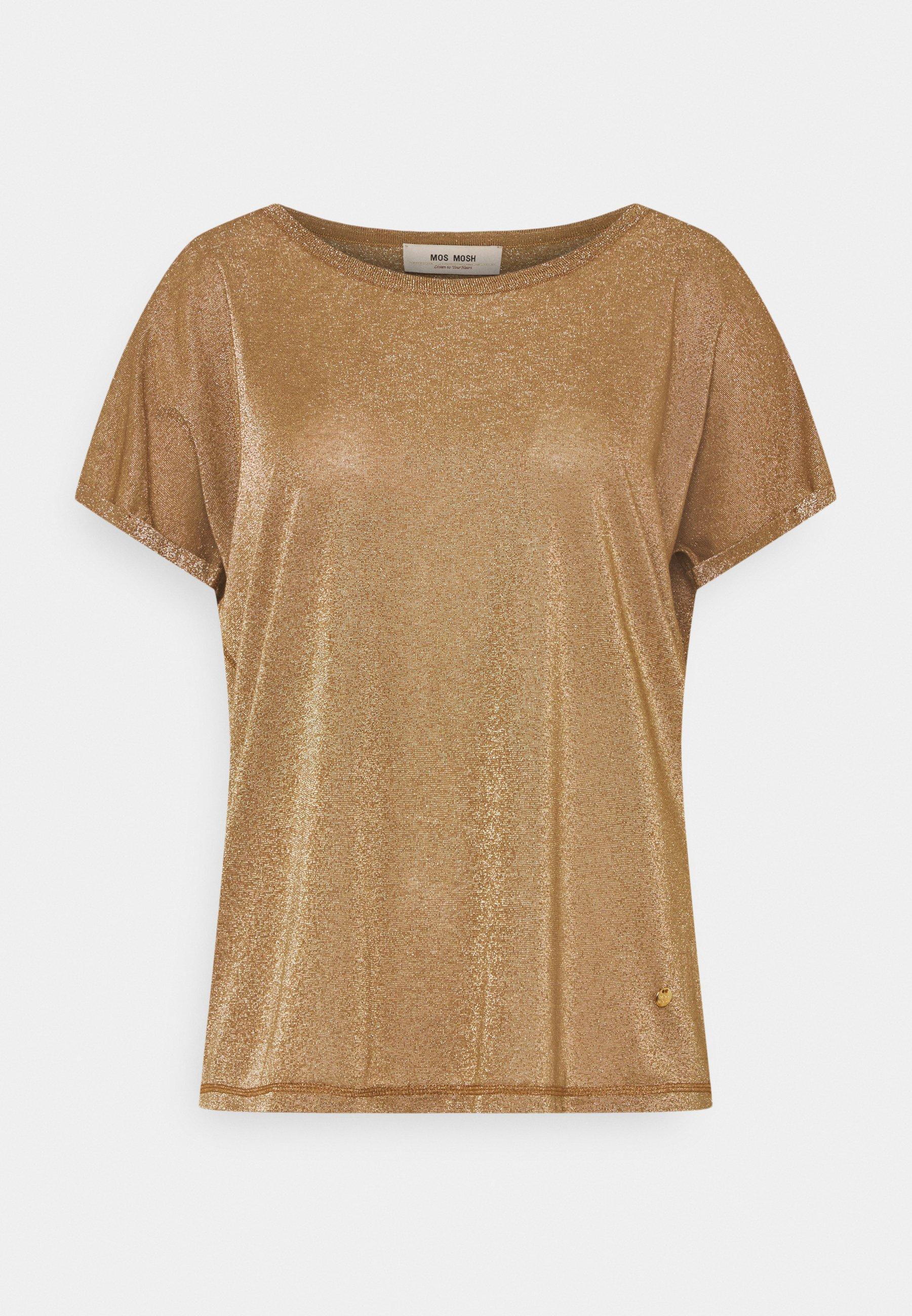 Damen KAY TEE - T-Shirt print