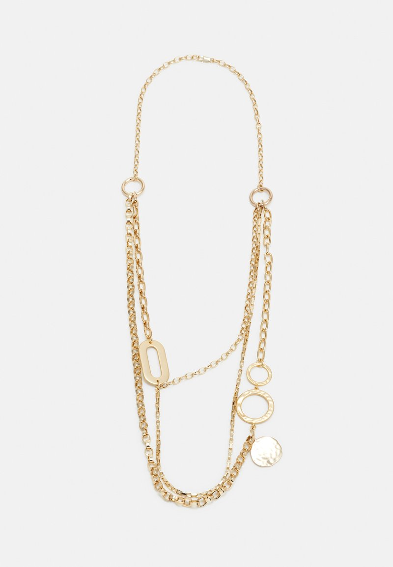 MAX&Co. - ACANTHO - Necklace - gold-coloured