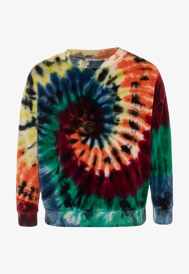 MIKA - Sweatshirt - multicolor