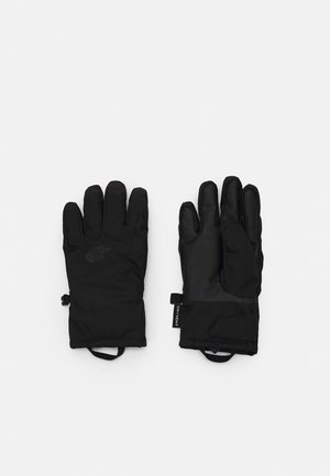 YOUTH DRYVENT GLOVE UNISEX - Fingervantar - black