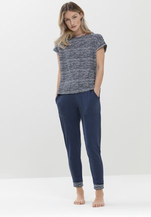 Pyjama top - new blue