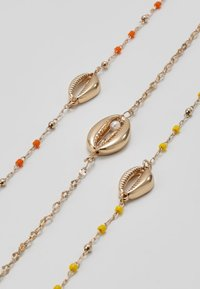 Pieces - Armband - gold-coloured/multi - 4