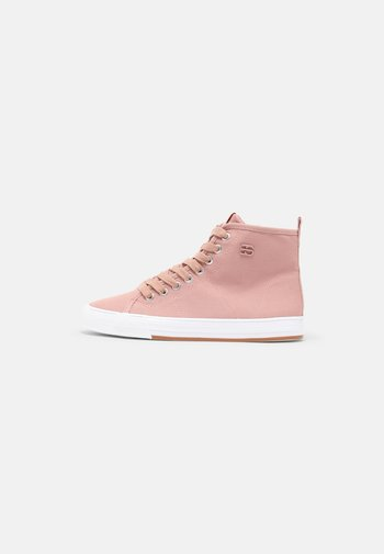 SIMONA  - Sneakers alte - old pink