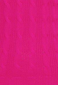 Lauren Ralph Lauren - GASSED - Jumper - nouveau bright - 6