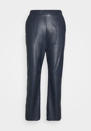 COLOSSO - Trousers - midnight blue