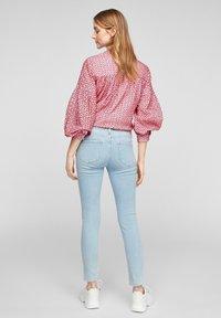 s.Oliver - Jeans Skinny Fit - light blue - 2