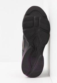 Steve Madden - MOTION - Sneakers - black/multicolor - 6