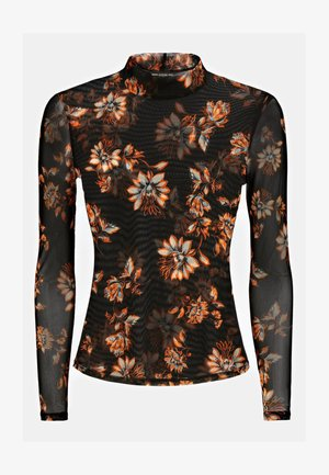 MUSTERPRINT - Blouse - gemustert multicolor