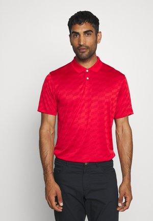DRY VAPOR WING - Funkční triko - gym red/university red