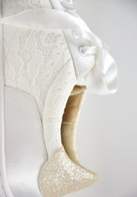 The Perfect Bridal Company - PIA - Trainers - ivory - 6