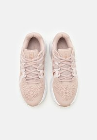 Nike Performance - ZOOM SPAN 3 FAIRMONT - Neutral running shoes - stone mauve/metallic red bronze/barely rose - 3