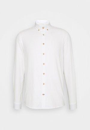 DEAN DIEGO - Overhemd - off white