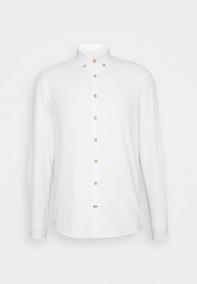DEAN DIEGO - Shirt - off white