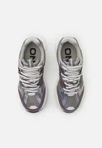 ONLY SHOES - ONLSHAY - Trainers - grey - 4