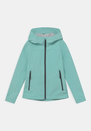 KOBRYN UNISEX - Soft shell jacket - aloe