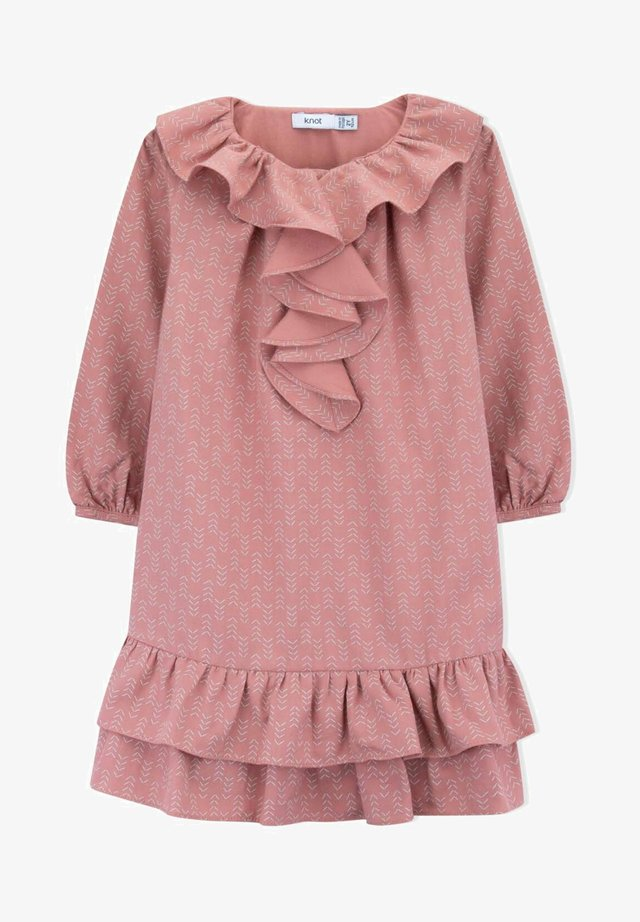 ESTHER  - Day dress - pink
