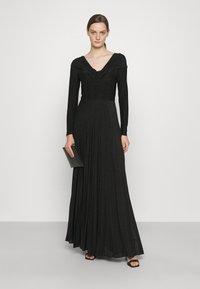 Elisabetta Franchi - Suknia balowa - nero - 1