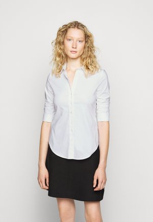 THE ESSENTIAL BLOUSE - Košile - white