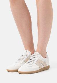 Copenhagen - CPH413 - Sneakersy niskie - white - 0