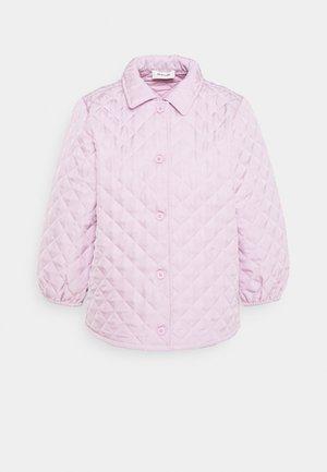 ISLAND  - Summer jacket - lilac